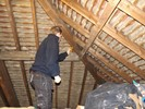 Roof Structure Inspection